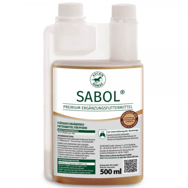 Atcom Sabol 500ml