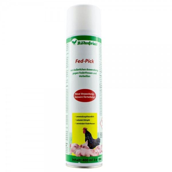 Röhnfried Fed Pick Spray 400ml