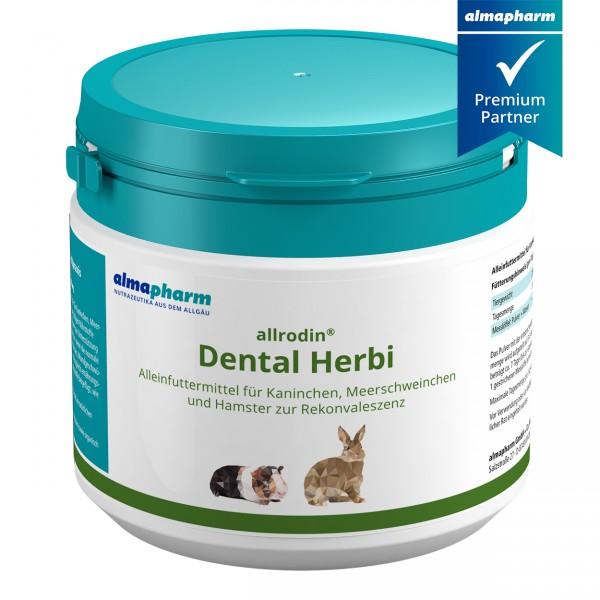 allrodin Dental Herbi