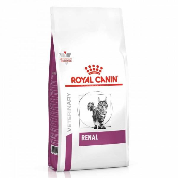 Royal canin Katze Renal Trocken