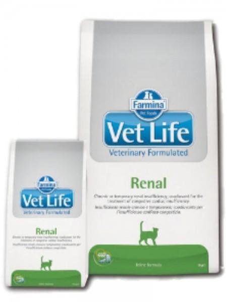 Farmina VetLife Cat Renal