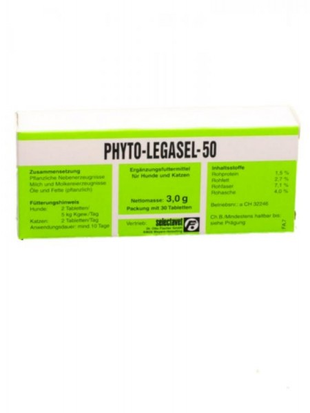 Phyto Legasel 50