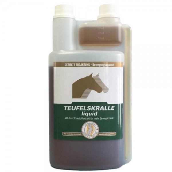 EquiPower Teufelskralle liquid