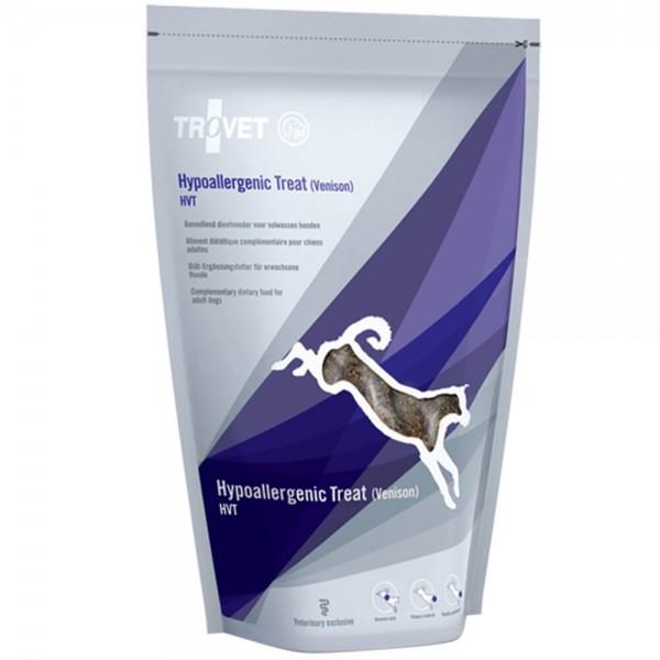 Trovet Hypoallergenic HVT Hirsch Hund
