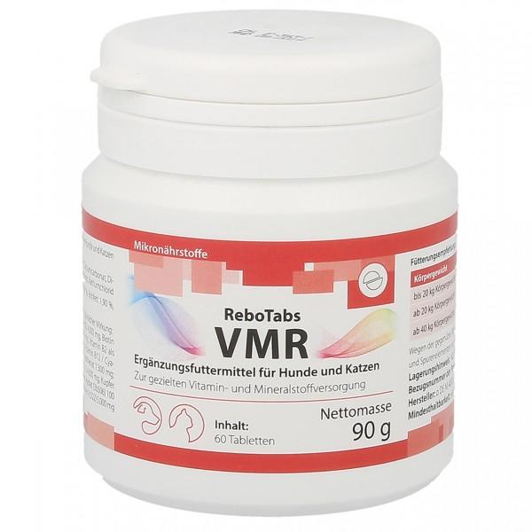 Rebopharm VMR Tabs