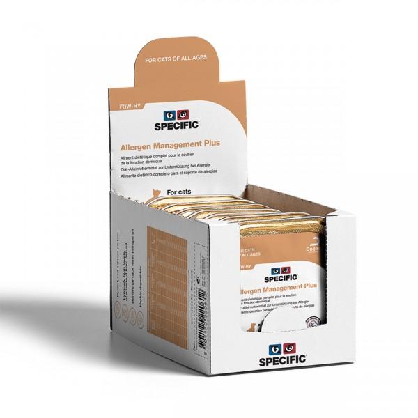 Specific FOW-HY Allergen Management Plus 7x100g