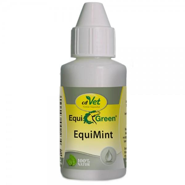 cdVet EquiGreen EquiMint