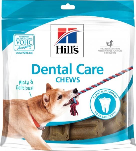 Hills Canine Dental Care Chews 170g