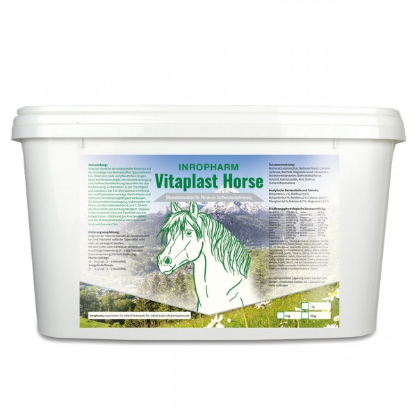 Vitaplast horse