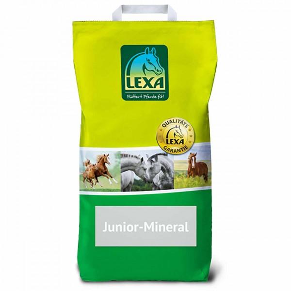 Lexa Junior-Mineral 9kg