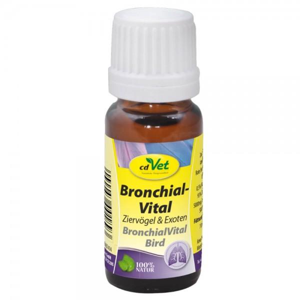 cdVet BronchialVital Ziervögel Exoten