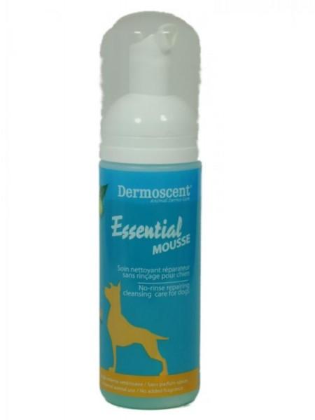 Dermoscent Essential Mousse Hunde 150ml