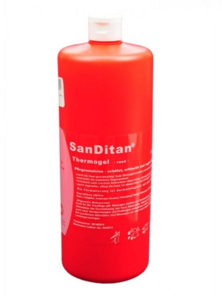 SanDitan Thermogel Rosé