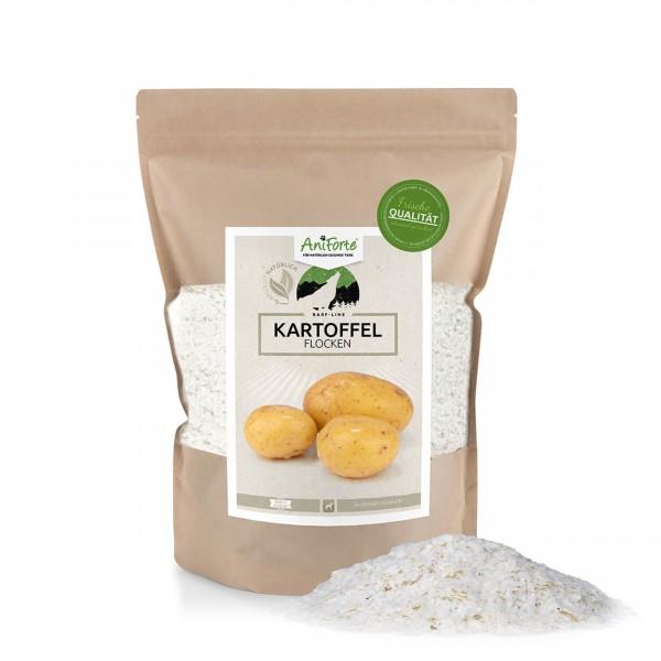 AniForte BARF-Line Kartoffelflocken 1kg