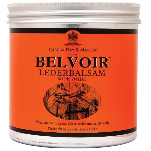 CDM Belvoir Lederbalsam