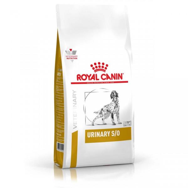 Royal Canin Hund Urinary S/O Trockenfutter