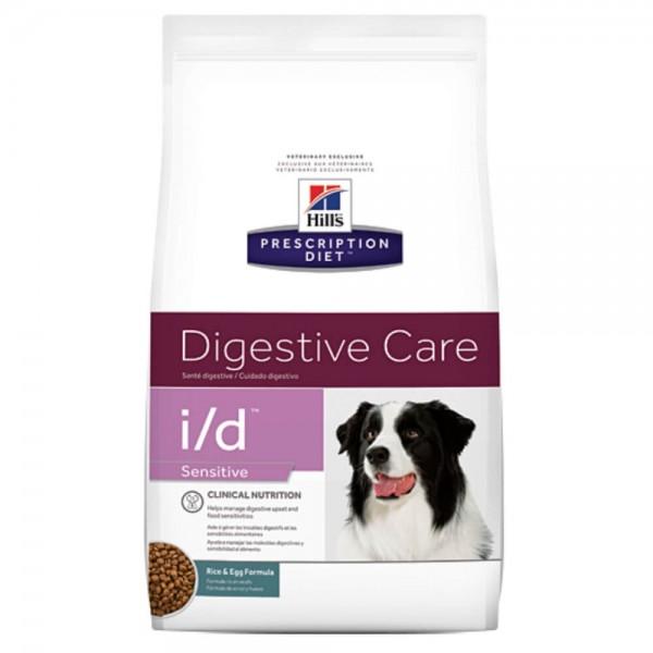 Hills Canine i/d Sensitive