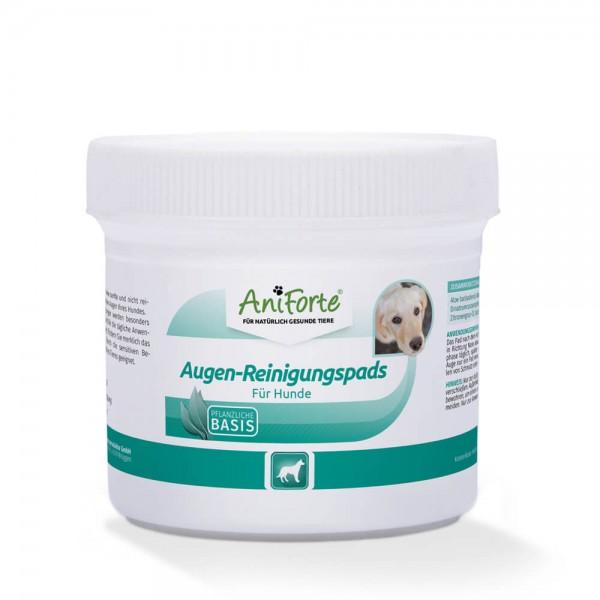 AniForte Augen Reinigungspads Hund 100Stk