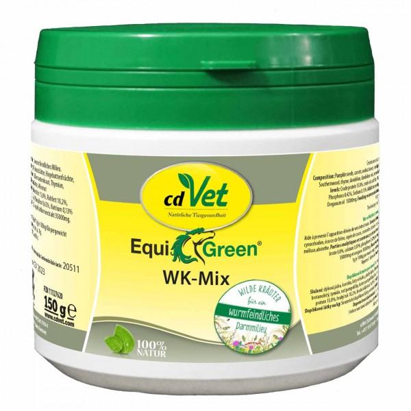 cdVet EquiGreen WK-Mix