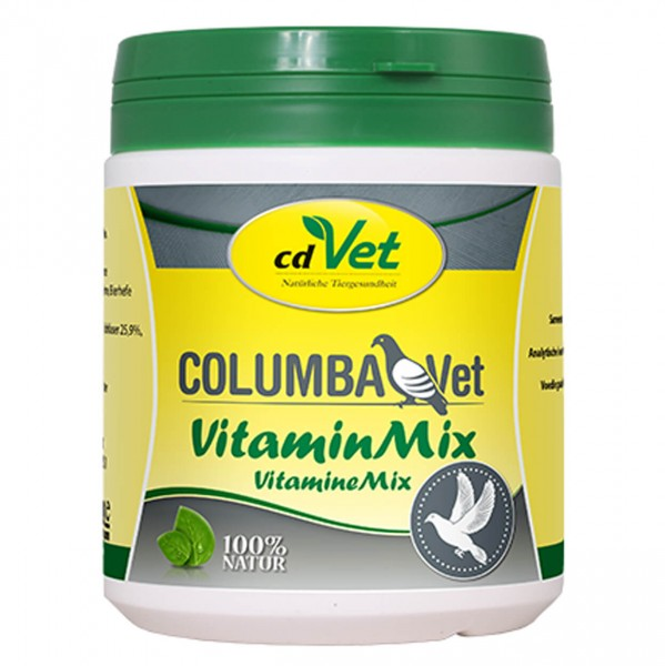 cdVet ColumbaVet VitaminMix