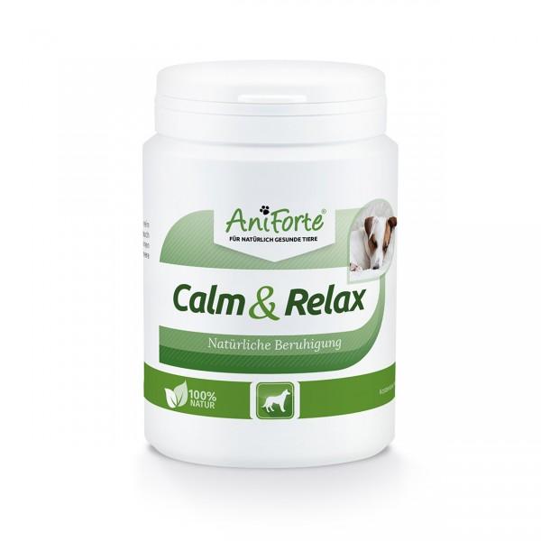 AniForte Calm Relax Pulver 100g