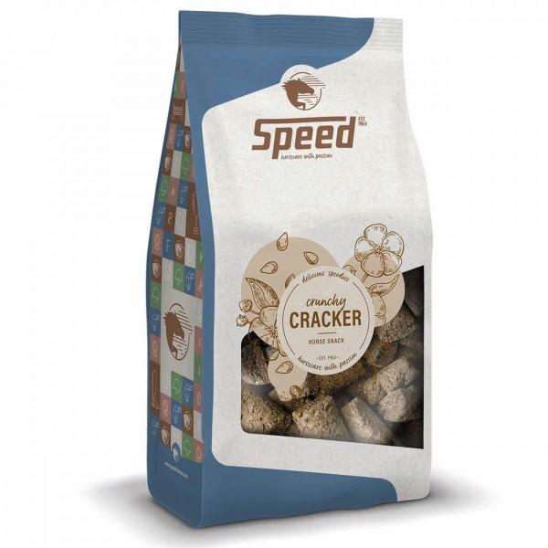 Speed delicious speedies CRACKER 500g
