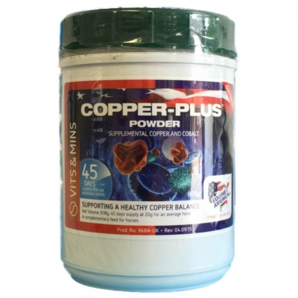 Equine Copper Plus 1 kg
