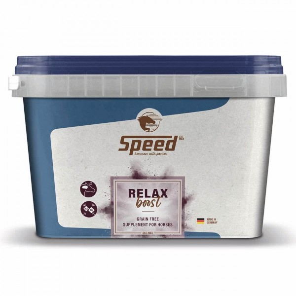 Speed Relax boost 1,5kg