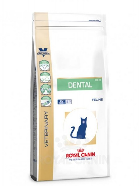 Royal canin Katze Dental