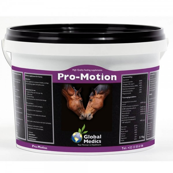 Pro-Motion 1kg