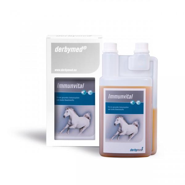derbymed Immunvital 500ml