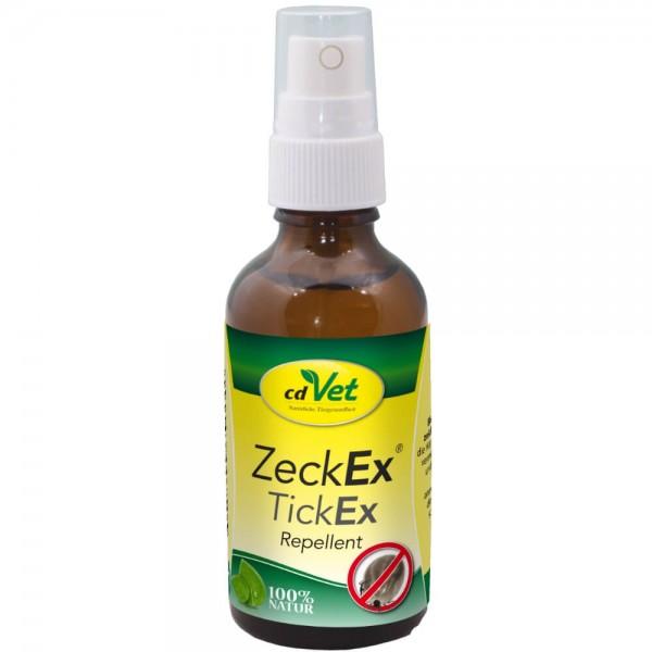 cdVet Zeckex
