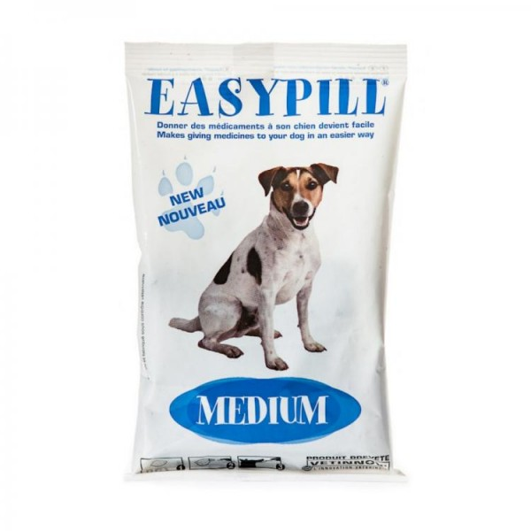easypill dog 75g