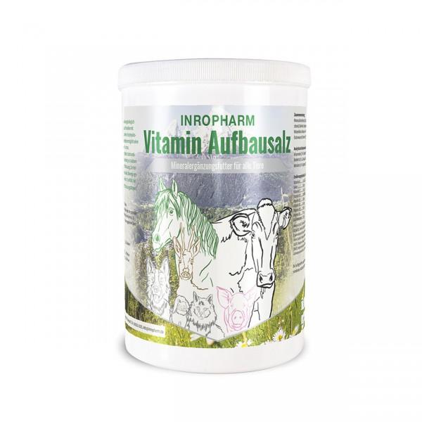 Vitamin Aufbausalz F