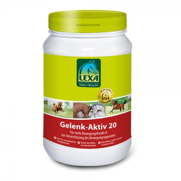 Lexa Gelenk-aktiv 20 3kg