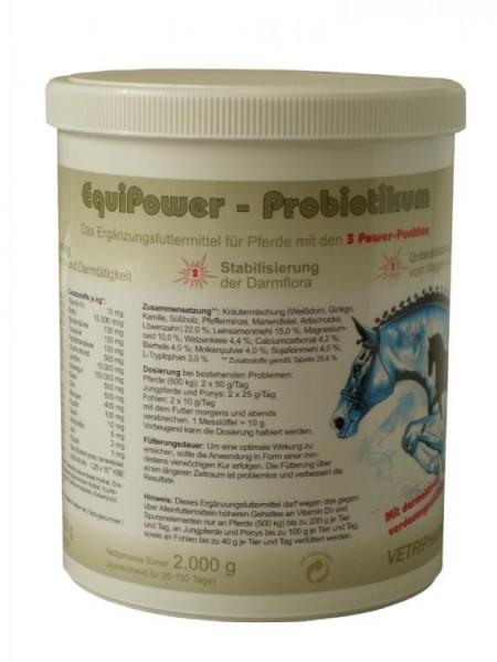 EquiPower Probiotikum 750g
