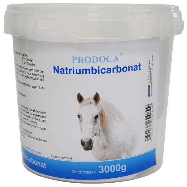 Prodoca Natriumbicarbonat Pferd