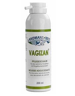 Landmans Best Vagizan Euter-Schenkel-Balsam