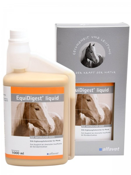 Equidigest liquid