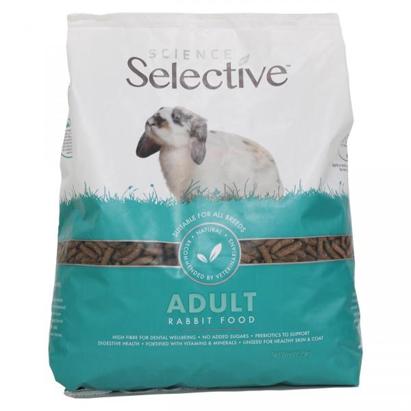Selective Kaninchen
