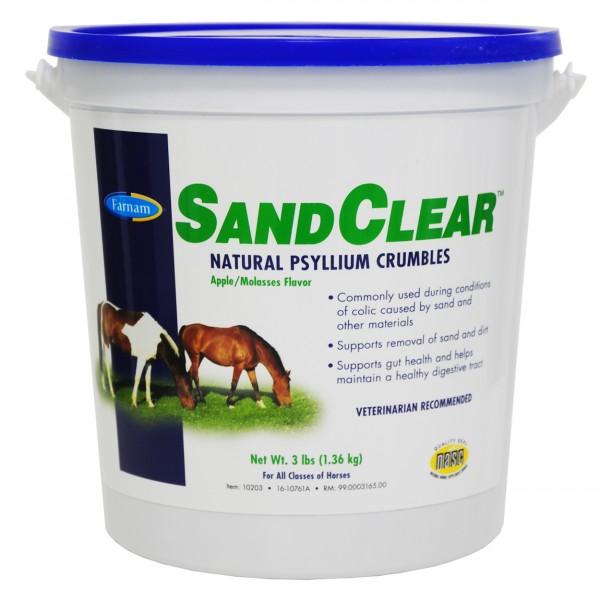 Farnam Sand Clear 1360g