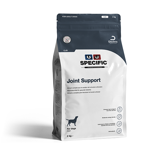 Specific CJD Joint Support 2kg