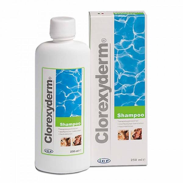 Clorexyderm Shampoo