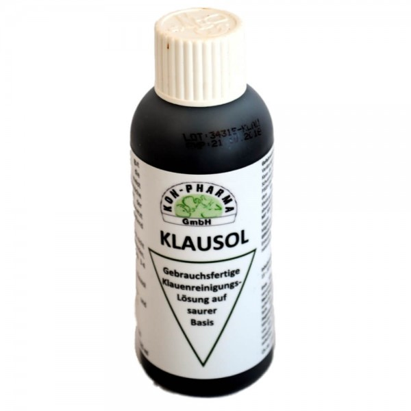 Kon-Pharma Klausol 125ml