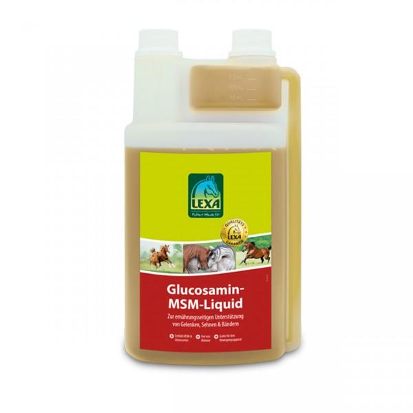 Lexa Glucosamin MSM Liquid
