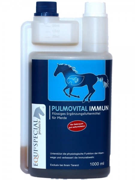 ESP Pulmovital Immun