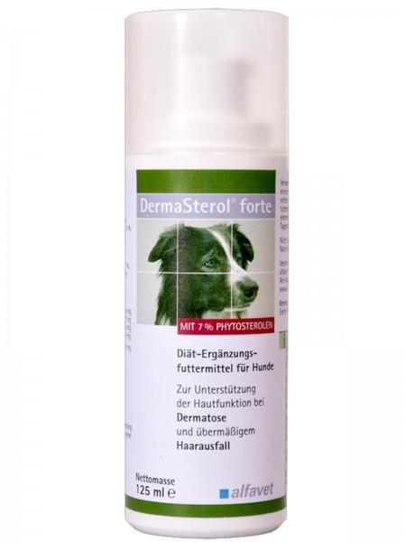 DermaSterol forte 125ml