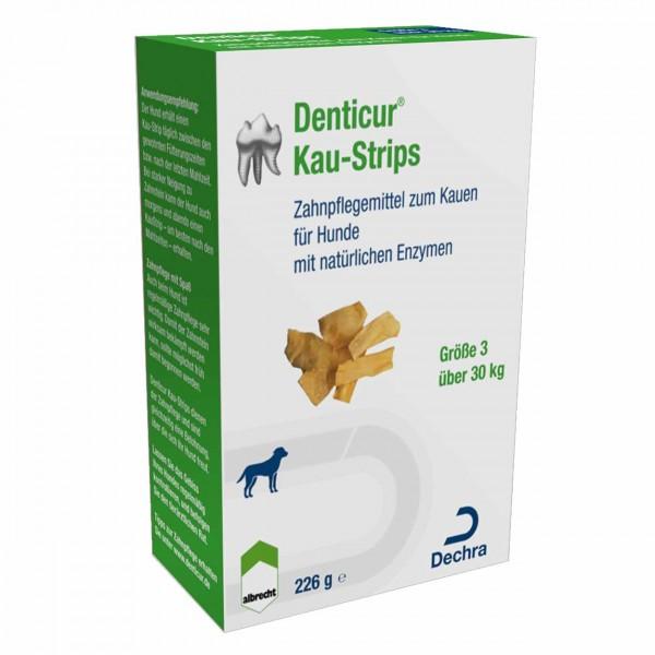 Denticur KauStrips Gr. 3