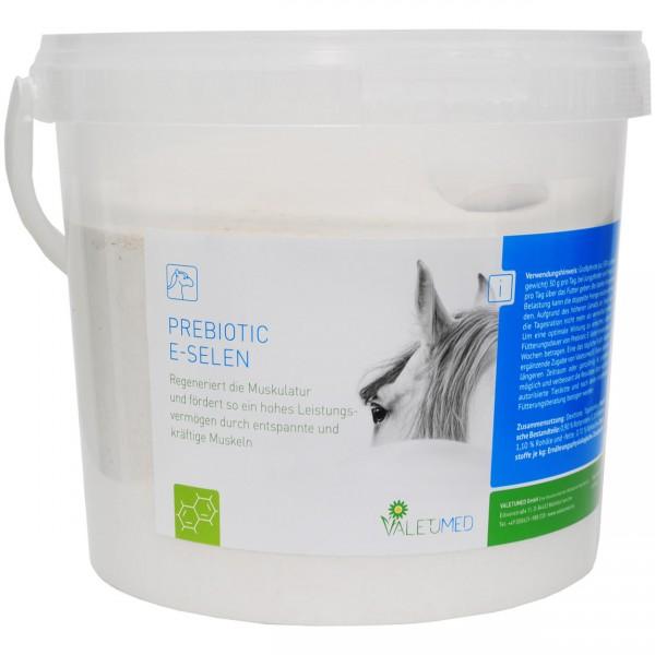 Valetumed Prebiotic E-Selen 3000g