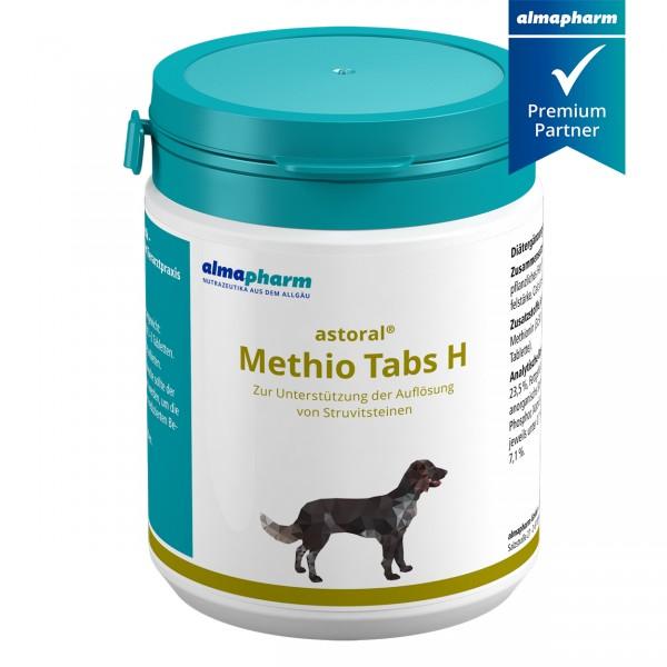 astoral Methio Tabs H